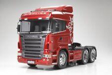 Tamiya scania r620 3-alineación 6x4 Truck RC kit 1:14 #300056323