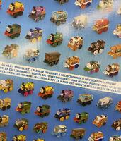 Thomas & Friends Minis Series 22 series 23 Anniversary Theme you choose 2020
