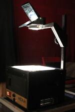 *Medium Niedervolt 2*OHP Overheadprojektor Tageslichtprojektor Overhead Polylux