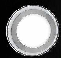 LED Deckenlampe Flache Badezimmer Lampe Flur Decken Leuchte Treppenhaus Lampe