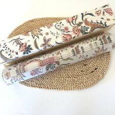 Vintage Scented Drawer Liners Floral Garden Flowers Perfumed Lingerie Bouquet