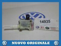 Actuator Poweer Door Locks Control Central Locking System VW Touareg 2006