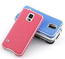 Fundas y carcasas Para Samsung Galaxy S5 de silicona/goma para teléfonos móviles y PDAs Samsung
