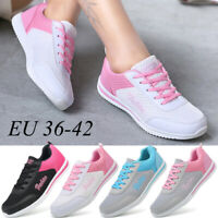 Women's Tennis Shoes Comfortable Walking Lightweight Athletic Casual Sneakers