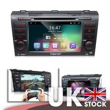 Android 6.0 2GB RAM Octa-Core Car DVD GPS 32GB ROM & 26GB for Apps for Mazda 3