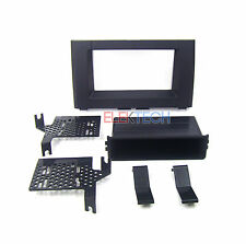 Toyota Tundra Radio Replacement Dash Install Mounting Kit Double Din Pocket New