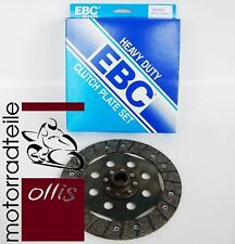 EBC clutch friction plate/Disk/Disc-BMW K 100/2/lt/rt/rs/rs (4v) -' 83 -'92