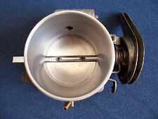 porsche 944 924s 924 enlarged throttle body 60mm