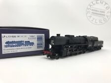 LILIPUT L131520 locomotiva  a vapore BR52  FS Deposito di Verona - ep. II/III