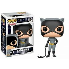 Funko Pop Heroes 194 Batman The Animated Series Catwoman