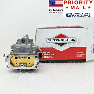 *Genuine* Briggs & Stratton® 808626 Carburetor OEM for select Mowers NO GASKETS