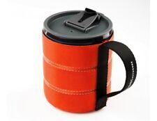 GSI Outdoors Infinity Backpacker Mug - Orange. 75257