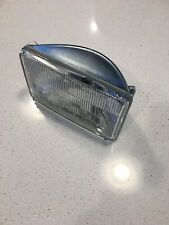 Sylvania 4652 OEM Sealed Beam Headlight Incandescent 12V, 3 Prong Base Brand New