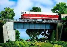 AUHAGEN H0 11341: Steel Bridge