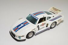 @. BBURAGO BURAGO 142 PORSCHE 935 TT TURBO RALLY WHITE EXCELLENT CONDITION
