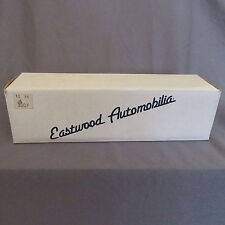 794B Boite vide ERTL Collectibles 322500 Eastwood Automobilia Chevrolet Pick-Up