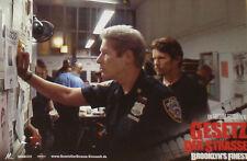 BROOKLYN'S FINEST - Lobby Cards Set - Richard Gere, Ethan Hawke, Wesley Snipes