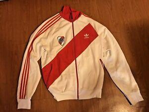 Vtg Adidas CARP Football/Soccer Jacket XL