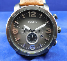 Fossil Nate JR1424P Wrist Watch for Men