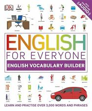 English for Everyone: English Vocabulary Builder by DK