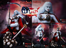 TBLeague 1/6 Lady Death Warrior Female Figure Set PL2017-104B ❶USA IN STOCK❶