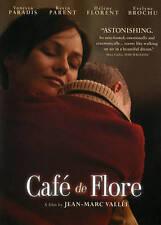 Café de Flore (Blu-ray Disc, 2014)
