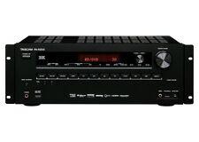 TASCAM PA-R200 Network AV 7.2 - 3D/4K Receiver/Pre-amplifier/RS232  - NEW