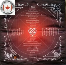 Nappe pour régler la pendule Amour magie, l'émotion et Relations People +   CA