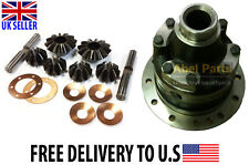 JCB PARTS -- DIFFERENTIAL CASING ASSEMBLY (PART NO. 450/10900)