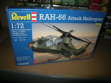 1:72 Revell RAH-66 Attack Helicopter Nr. 04469 OVP