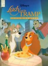 Lady and the Tramp (Disney: Classic Films) By Walt Disney