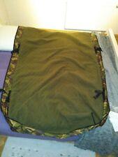 Cyprinus Thermo,Sommerdecke 200cm x 140cm Camoflage wasserfest 20.000 HH Fleece