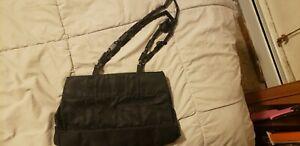 Prada Handbag Nylon Authentic