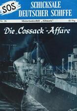 SOS - Schicksal deutscher Schiffe 28 (Z1), Moewig