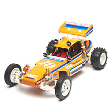 Team Associated RC10 Classic Worlds Car Protech Buggy Clear Body RC #ASS-6160