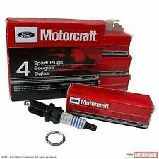 Suppressor Copper Spark Plug SP445 Motorcraft