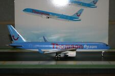 JC Wings 1:200 Thomson Boeing 767-300 G-OBYG Gemini Jets mould (XX2811)
