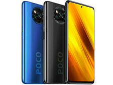 """Xiaomi Poco X3 NFC Unlocked Global GSM Model 6.67"""" 64MP  Choose Your Color"""