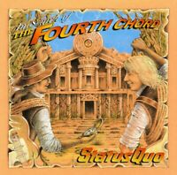 STATUS QUO - IN SEARCH OF THE FOURTH CHORD 2 VINYL LP NEW