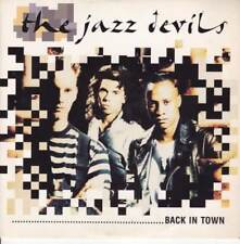 Back In Town 7 : The Jazz Devils