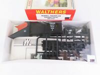 HO Scale Walthers Kit 932-5761 CP Canadian Pacific Russell Snowplow - Sealed