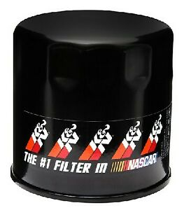 K & N  Oil Filter    PS-1004