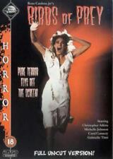 Birds Of Prey - Dvd - Horror / Thriller - New