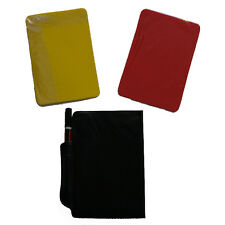 WORKOUTZ SOCCER REFEREE WALLET SET
