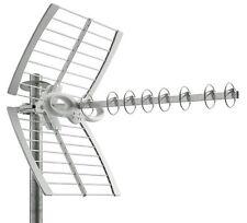 ANTENNA TV FRACARRO SIGMA 8 HD lte free ALTA DEFINIZIONE DIGITALE TERRESTRE UHF