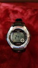 CASIO G-SHOCK SOLAR ATOMIC DIVE WATCH GS700A