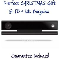 KINECT 2 V2 Motion Sensor Xbox One MICROSOFT - IMMACULATE - V FAST Delivery FREE
