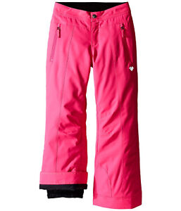 Obermeyer Girls Elsie Insulated Ski Snowboarding Pants, Snow Pant, Size XL (18)