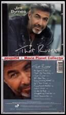 "JIM BYRNES ""That River"" (CD) 1998 NEUF"