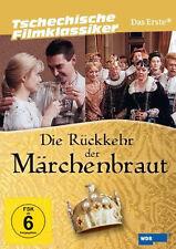 4 DVDs * DIE RÜCKKEHR DER MÄRCHENBRAUT - DIE KOMPLETTE SERIE # NEU OVP §